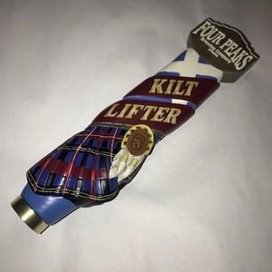 New Four Peaks Brewing Company Arizona Kilt Lifter